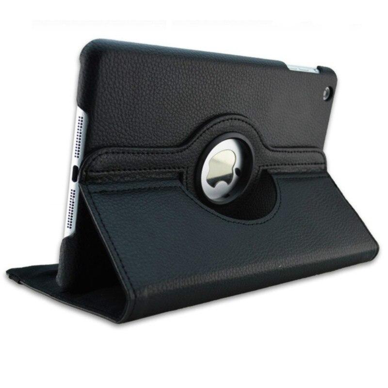 Black Black Case For Ipad Pro 11 2020 360 Rotating Folio Stand Smart Leather Funda Cover For Ipad