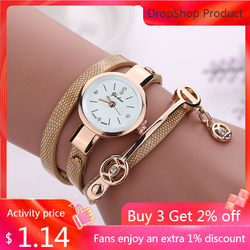 Relojes موهير 2019 النساء المعادن حزام ساعة اليد سوار ساعة كوارتز امرأة السيدات الساعات ساعة الإناث أزياء النساء الساعات