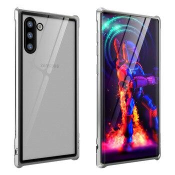 Metal Case Aluminum Galaxy Note 10