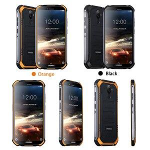 Image 5 - DOOGEE S40 lite смартфон с 5,5 дюймовым дисплеем, четырёхъядерным процессором MT6580, ОЗУ 2 Гб, ПЗУ 16 ГБ, 8 Мп, 4650 мАч