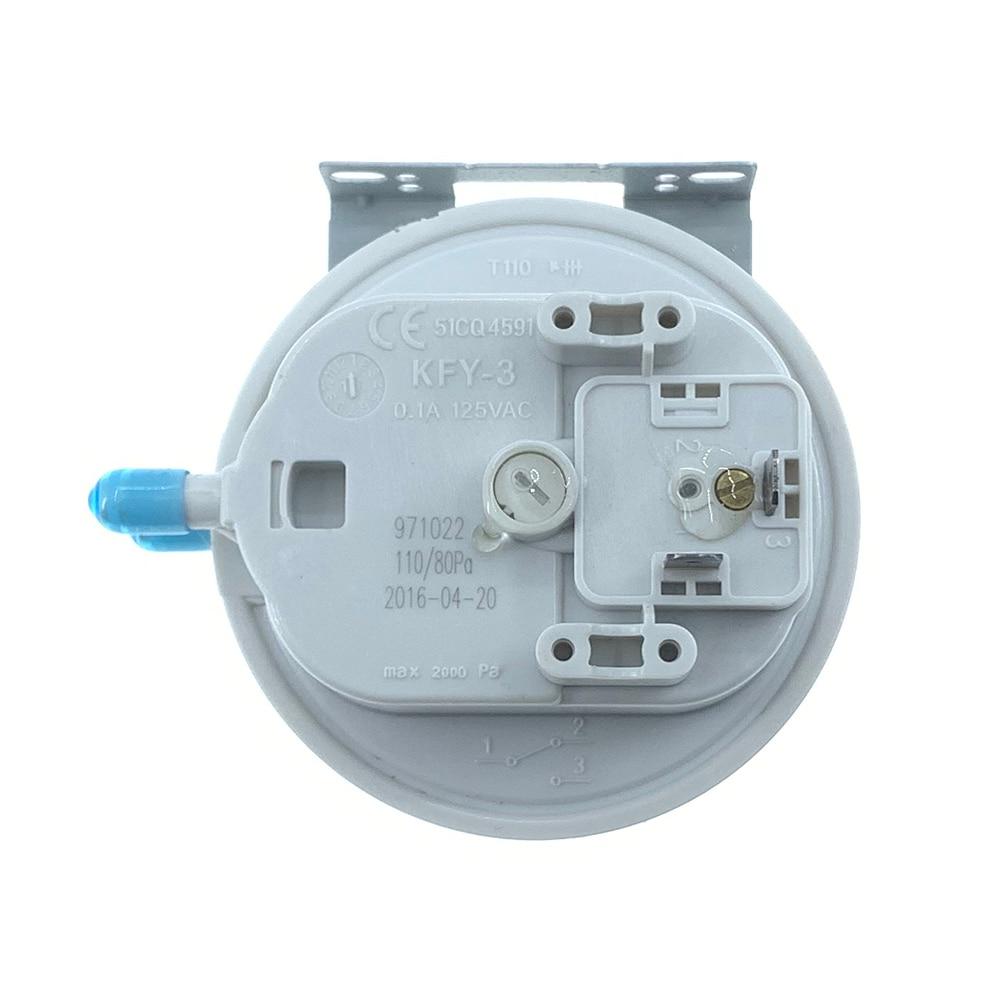 KFY-3 110/80Pa (971022) Ferroli Gas Boiler Parts Air Pressure Sensor Switch 39817510/36402631