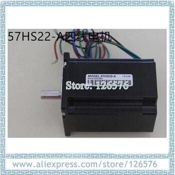 Leadshine 2-phase hybrid stepper motor 57HS22 57HS22-A 57HA22-S 2.2N.m NEMA23 stepping Motor