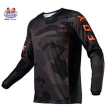 Jersey T-Shirt Racing Bike Bicycle Motocross Fxodownhill Off-Road Kids RF ATV Boys Mtb-Dh