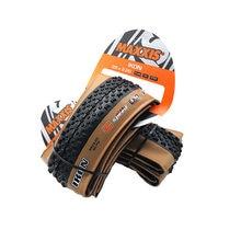 Maxxis ikon tubeless dobrável mtb bicicleta pneu 3c exo tr 27.5 × 2.2 29 × 2.35 27.5/29 inchs xc piso montanha bicicleta pneus skinwall