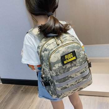 New Unisex Camouflage Backpack Large Capacity Fashion Children School Bag Adult Teenage Computer Backpacks Leisure Travel Bag computer lapto backpack school bag pack adult college student bag business backpack male unisex waterproof travel backpacks man