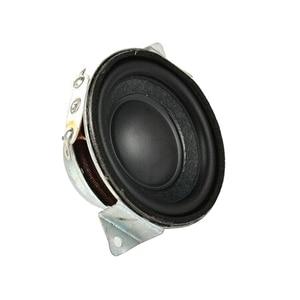 Image 3 - Tenghong 2 Stuks 40 Mm Draagbare Audio Speaker 2Ohm 5W 16 Core Full Range Luidsprekers Bass Multimedia Luidspreker Voor home Theater Diy