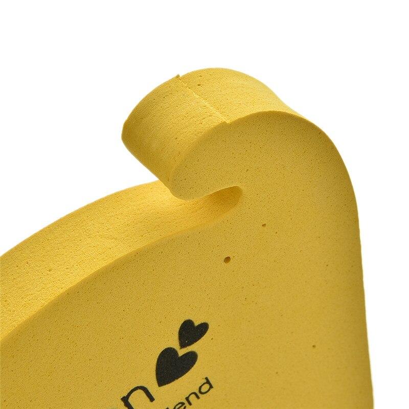 Купить с кэшбэком 1 Pcs Door stopper Doorknob Wall Protection children Shockproof  Stop drop ship silicone door handle stopper