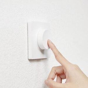 Image 5 - Interruptor inteligente mijia yeelight, interruptor de regulação do fluxo luminoso, original, ajustável, fora da luz, ainda funciona 5 em 1, controle, interruptor inteligente, imperdível