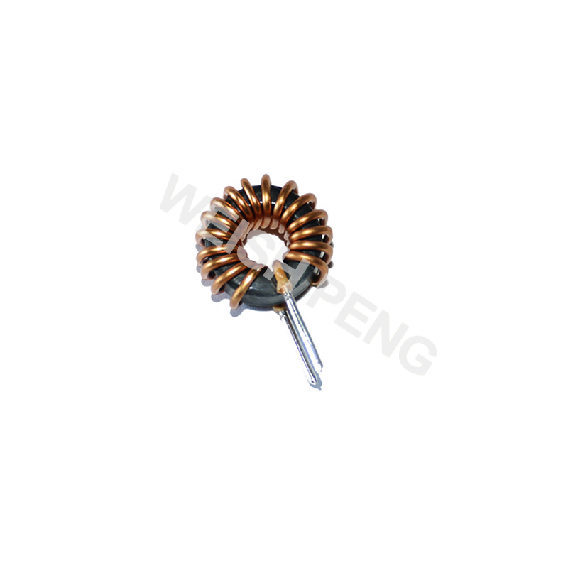 Toroid Inductor 6A Winding Magnetic Inductance 15uH ring Inductor