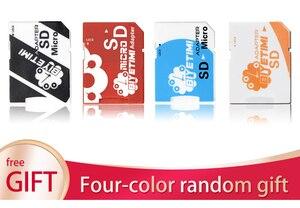 Image 3 - Biyetimi זיכרון כרטיס מיקרו SD כרטיס 8g 16g 32g 64g מיני tf כרטיס class 10 אמיתי קיבולת פלאש כרטיס עבור Smartphone