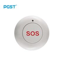 Беспроводная кнопка SOS, кнопка аварийной сигнализации для помощи, система сигнализации Gsm, кнопка аварийной сигнализации