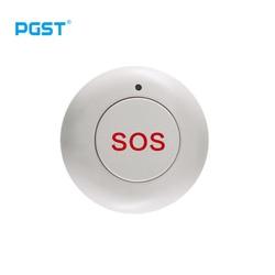 Bezprzewodowy SOS przycisk alarmowy przycisk  aby uzyskać pomoc System alarmowy Gsm  przycisk SOS awaryjnego|Przyciski alarmu awaryjnego|   -