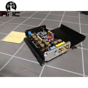 Image 5 - CSR8675 Bluetooth 5.0 Receiver Decode HiFi Audio Board Adapter LDAC APTX HD Wireless Audio Module PCM5102 DAC Support USB Input