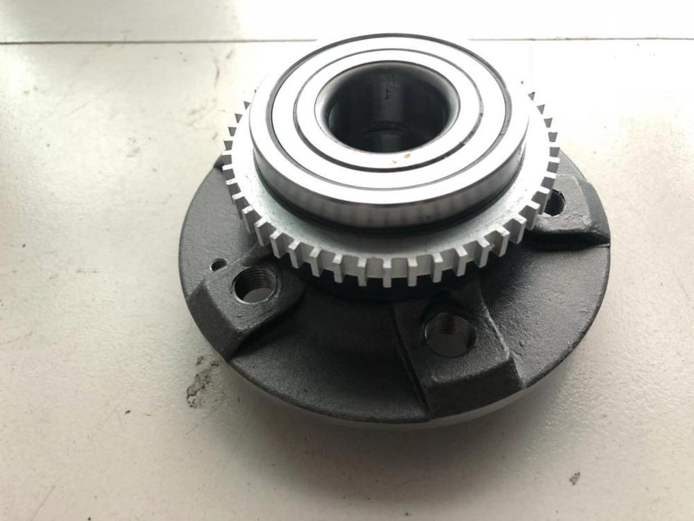 1 pièces roulement de moyeu de roue arrière avec ABS pour chinois SAIC ROEWE 350 MG5 1.5L moteur Auto voiture moteur partie 10094254