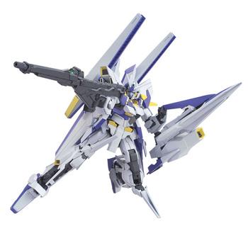 Bandai Gundam zmontowany zabawkowy Model HG 1 144 HGUC Gundam Model Delta Delta Gundam HGD-179641 MSN-001X Gundam Delta Kal tanie i dobre opinie JP (pochodzenie) Niepołączone kit none 8 ~ 13 Lat 14 lat