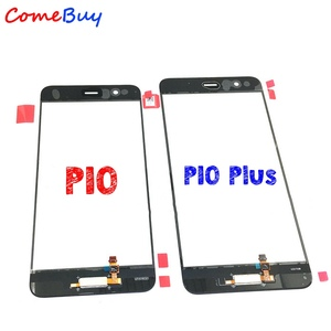 Image 1 - for Huawei P10 Touch Screen Digitizer Panel Front Sensor Glass For Huawei P10 Plus Touch Screen Touchscreen VKY VTR L09 L29