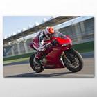 Sport Bike Ducati 12...