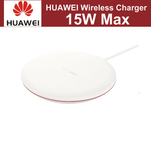 Image 5 - Huawei SuperCharge CP62 bezprzewodowa ładowarka stojak 40W pulpit CP61 AP61 CP60 CP39S CP37 ładowarka samochodowa P40 Pro + Mate 30 Pro P30 Pro
