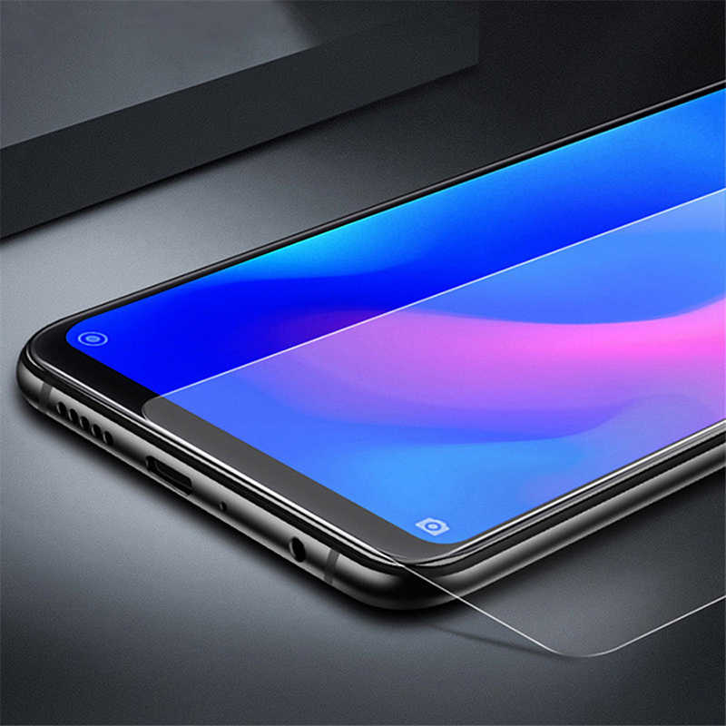 GUOHUN Screen Protector Protective 50 PCS Non-Full Matte Frosted Tempered Glass Film for Xiaomi Redmi 6 No Retail Package Glass Film Redmi 6A