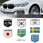 3D Car Auto Sticker ...