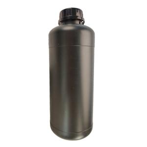 Image 2 - 1000ml Dunkelkammer Chemische Trank Lagerung Kunststoff Flaschen Film Entwickeln Prozess 1L HDPE Lagerung Flasche