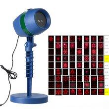Светильник в виде гипсофилов, колокольчиков, рождественских елок, рождественских снежинок, лазерного проектора, светильник в виде снежинки, сценический светильник