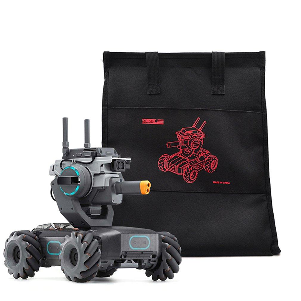 Portable Shoulder Bag Carrying Bag For DJI RoboMaster S1 High Large Capacity Protable Foldable Bag Oxford Cloth