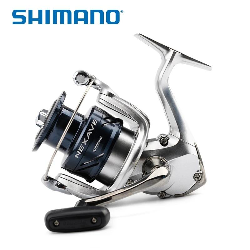 Shimano Nexave C3000DH FE  spin reel