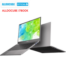 Ноутбуки ALLDOCUBE i7 Book 14,1 дюйма 8 Гб Ram 256 ГБ SSD Windows 10 Intel®Ядро™I7-6660U процессор 1920 × 1080 IPS ноутбук