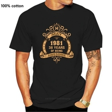 Printed Casual May 1973 46 Years Of Being Awesome Tshirt For Mens Basic Solid Comics T Shirts 2020 Short Sleeve Hiphop