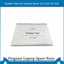 표면 도서에 대 한 원래 고무 피트 1 책 2 고무 피트 adhensive와 13.5 인치