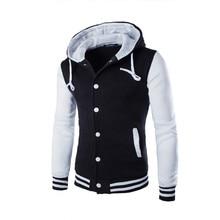 Мужское пальто, куртка, верхняя одежда, свитер, зимняя тонкая толстовка, теплая толстовка с капюшоном, с карманом,#8,23
