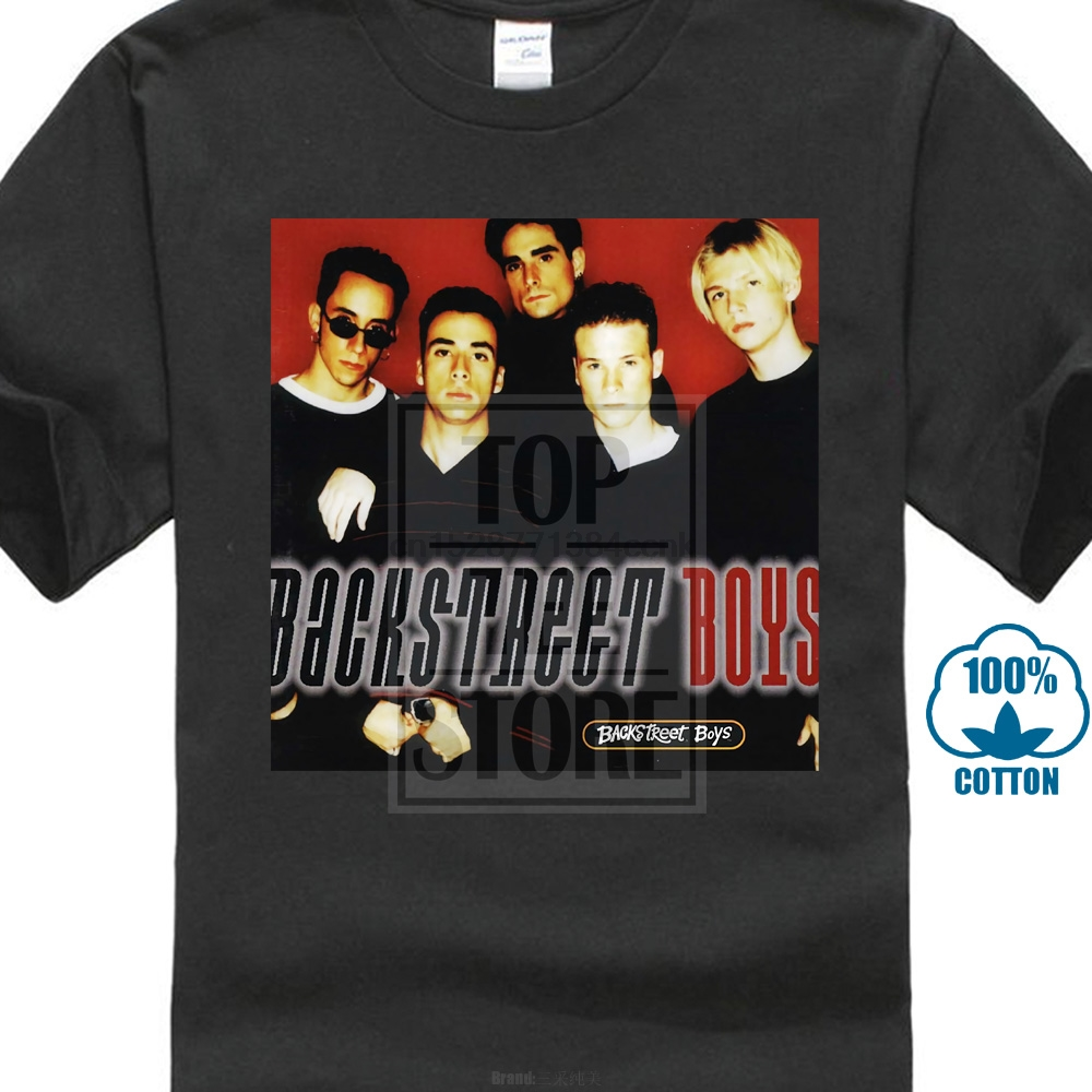 I Was Supposed To Marry A Backstreet Boy Pop Music T-Shirt World Tour 2019