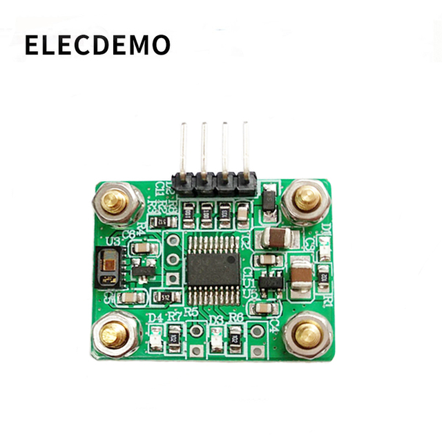 max30102 module Heart rate sensor module heartbeat pulse oximetry computer direct reading Blood oxygen concentration test