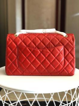 Top Quality Classic 100% Real Leather Brand Famous Women Handbag Fashion high quality crossbody sheepskin bags Designer Luxury