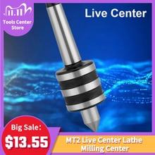 MT2 centrum na żywo tokarka centrum frezowania na żywo centrum obrotowe średnie tokarka narzędzie akcesoria