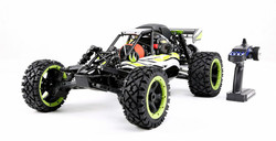 29cc 2 Stroke Gas Engine with 2WD System Gas Powered RC Toy Vehicle for 1:5 ROVAN ROFUN RACING Q-Baja