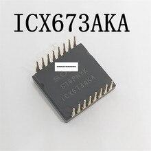 1 шт. X ICX673AKA ICX673 ICX673AKA-7 Новая