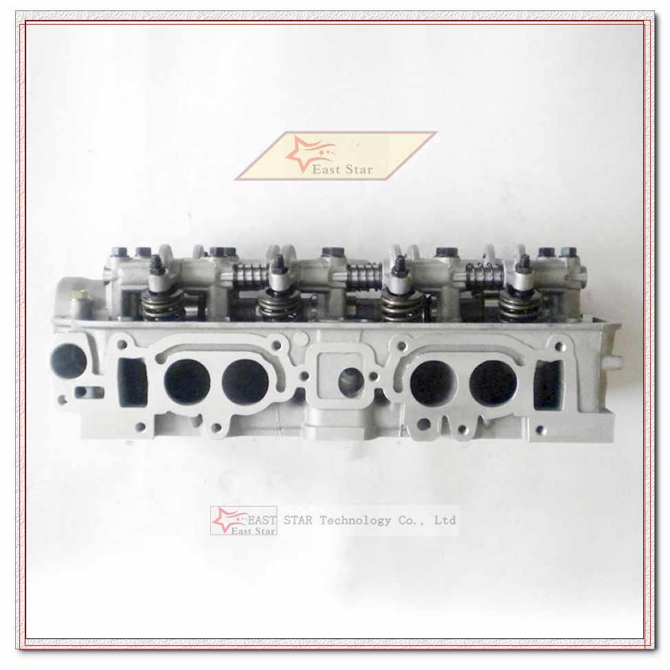 4g64 8 v conjunto completo 22100-32520 md099389 md040520 da cabeça do cilindro para hyundai h1 h100 minibus sonata para kia 2351cc l4 sohc