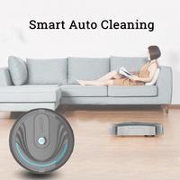 Новейший умный робот-пылесос, мини автоматическая уборочная машина для уборки пола, уборочная машина для уборки волос от пыли, метла для убо...