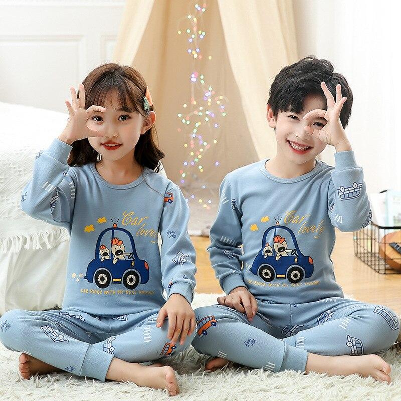 Conjunto de roupas de inverno para crianças,