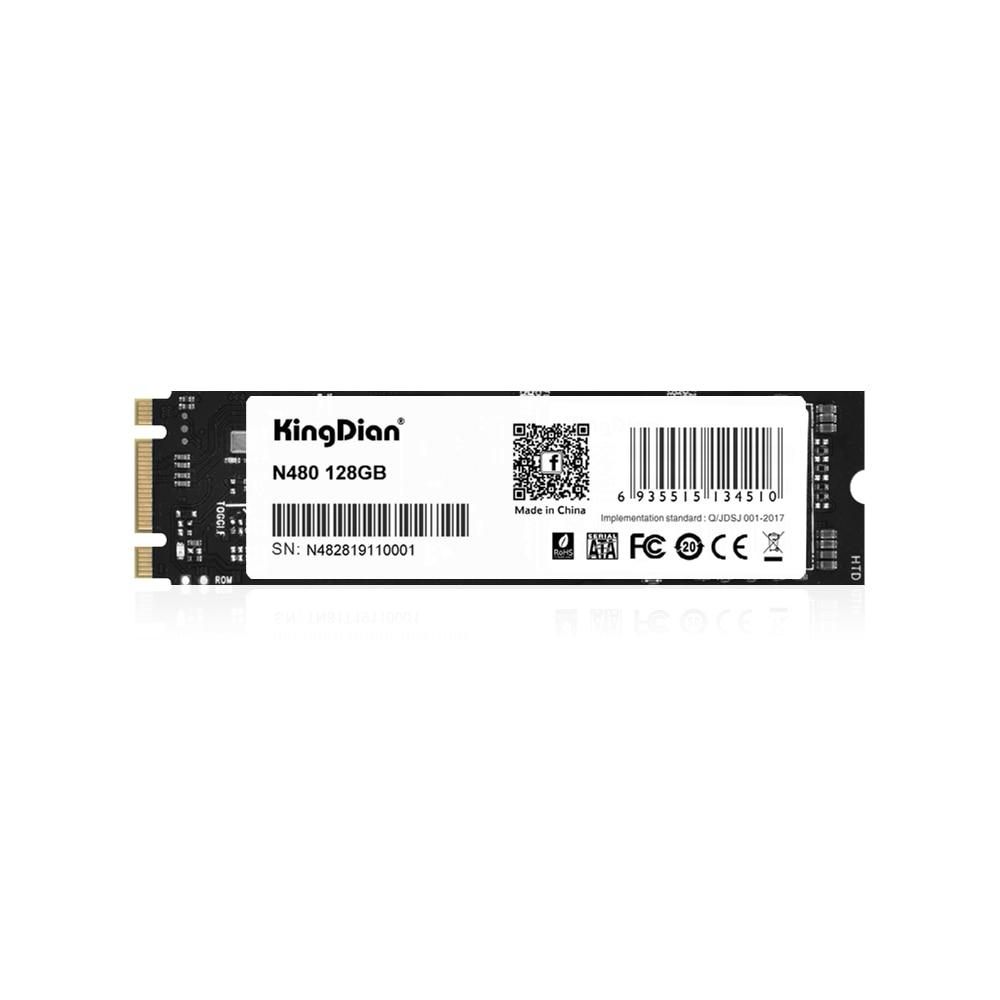 KingDian M.2 2280 SSD 120 ГБ 240 512 1 ТБ M.2 SSD SATA NGFF Внутренний твердотельный накопитель Жесткий диск для ноутбука