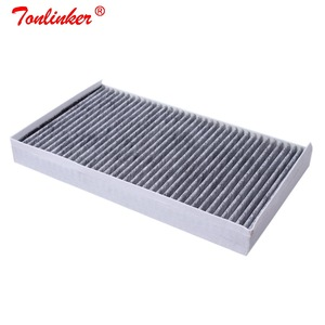 Image 4 - Cabin Filter A6398350247/A639835037 1 Pcs For Mercedes VIANO W639 2003 2019 VITO MIXTO Box VITO Bus Model Built in Carbon Filter