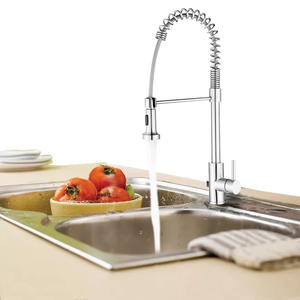 Kitchen-Faucets Brus...