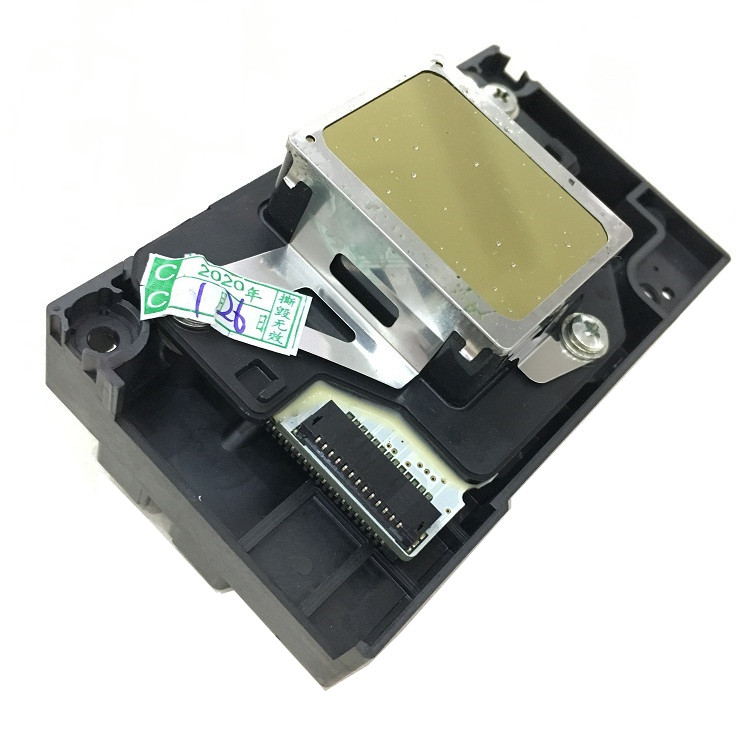 Full Color Head F180000 F180030 For Epson R280 R285 R290 R295 R330 RX610 RX690 PX660 PX610 P50 P60 T50 T60 T59 TX650 L800 L801