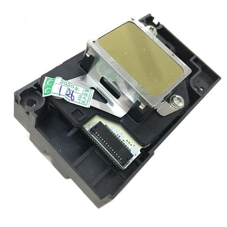 Volledige Kleur Hoofd F180000 F180030 Voor Epson R280 R285 R290 R295 R330 RX610 RX690 PX660 PX610 P50 P60 T50 T60 t59 TX650 L800 L801