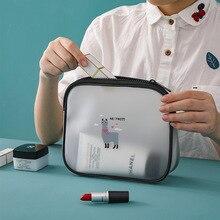 К 2020 году новые путешествия хранения макияж косметический мешок мода многофункциональный Оксфорд Мужчины Женщины портативный водонепроницаемый мыть