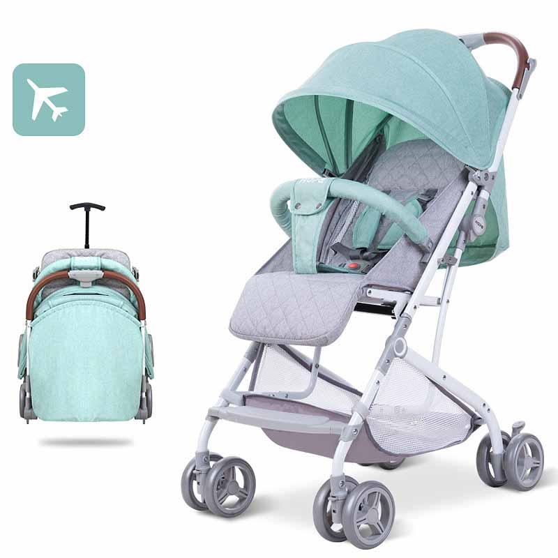 Protable Kid Strollers And Carriers  Travelling Baby & Kids Strollers Handcarry Lightweight Compact Stroller Affordable Baby