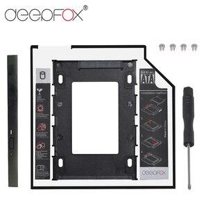 DeepFox 2nd HDD Caddy 12.7mm A