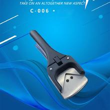 R3/r5/r10 Corner Hole Punch Large Badge Slot Punch Corner Rounder Punch Cutter For Pvc Card Tag Photo Heavy Duty Clipper Office